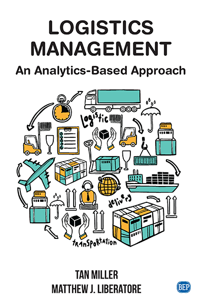 Logistics Management : An Analytics-Based Approach
