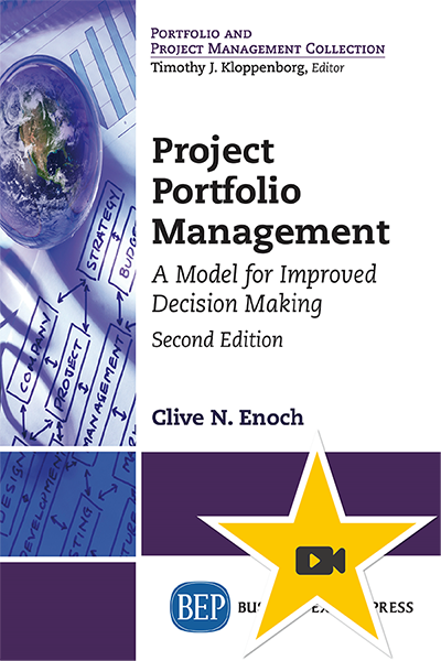 Project Portfolio Management: A Model for Improved Decision-Making