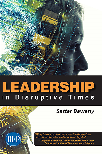 Leadership in Disruptive Times