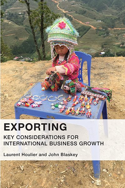 Exporting: Key Considerations For International Business Growth