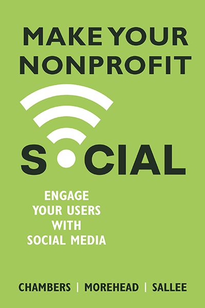 Make Your Nonprofit Social: Engage Your Users With Social Media