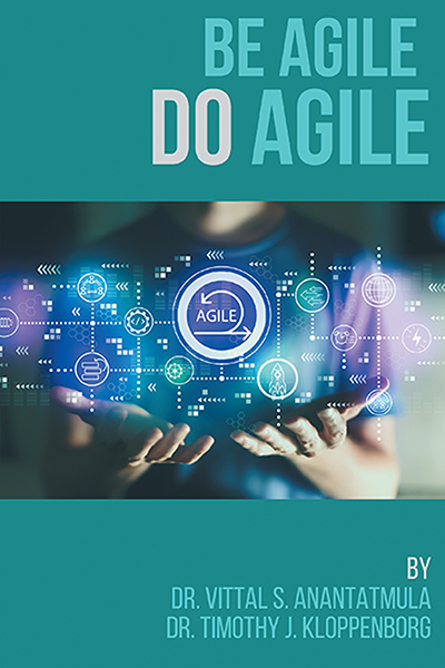 Be Agile Do Agile