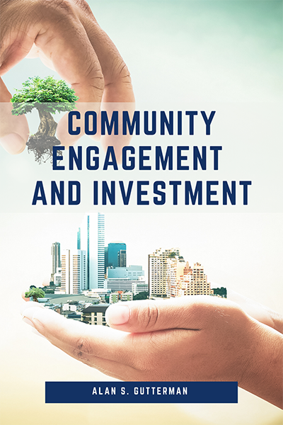 Sustainability in Business: Community Engagement and Investment