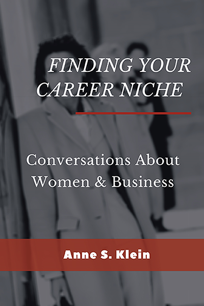 Finding Your Career Niche: Conversations About Women & Business