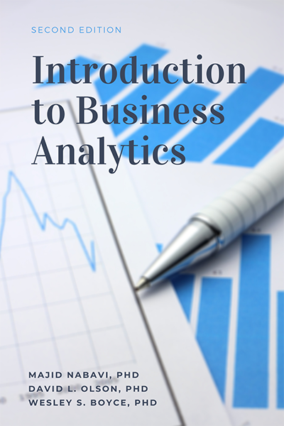 Introduction to Business Analytics, Second Edition