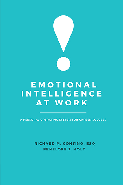 Emotional Intelligence at Work: A Personal Operating System for Career Success