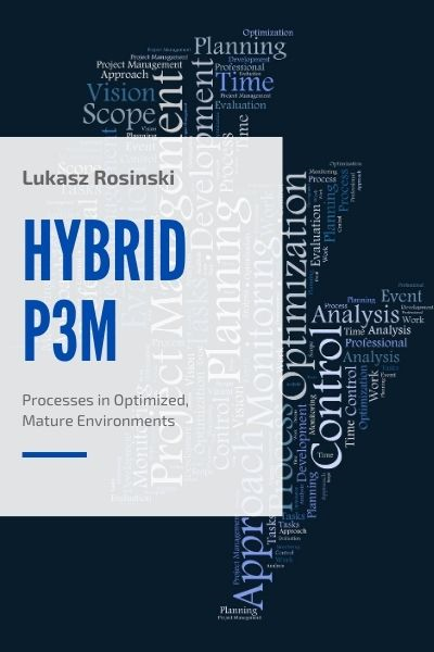 HybridP3M: Processes in Optimized, Mature Environments
