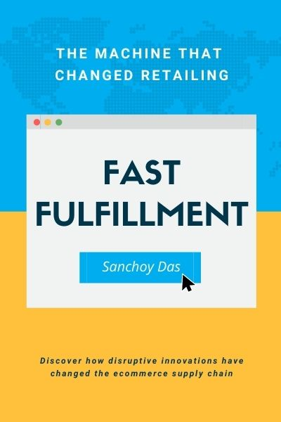 Fast Fulfillment: The Machine that Changed Retailing