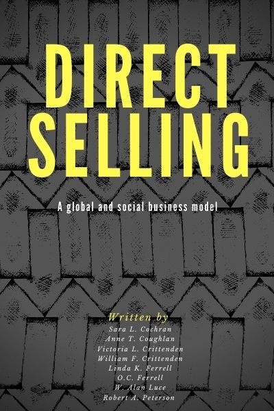 Direct Selling: A Global and Social Business Model