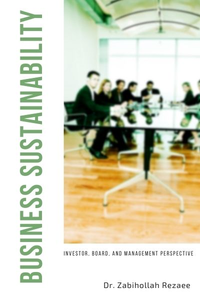 Business Sustainability: Investor, Board, and Management Perspective