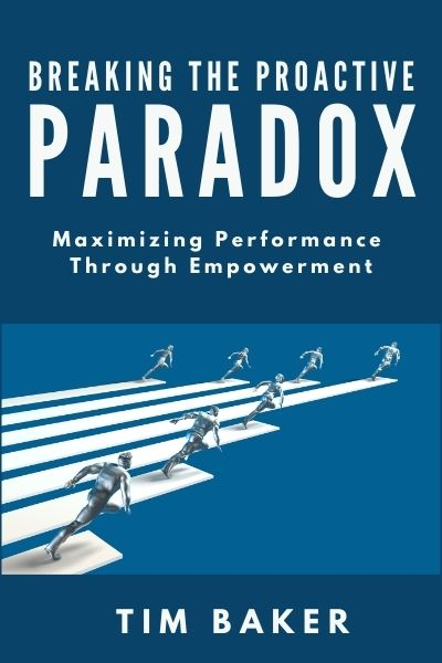 Breaking the Proactive Paradox: Maximizing Performance Through Empowerment