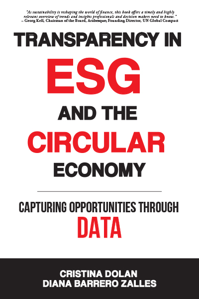 Transparency in ESG and the Circular Economy: Capturing Opportunities Through Data