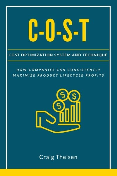 C-O-S-T: Cost Optimization System and Technique